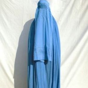 Burqa from Afghanistan